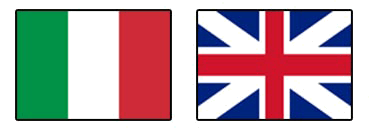Italy Uk Flags